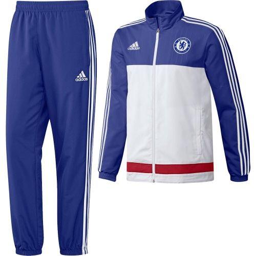 Chelsea Presentatie pak €120.-