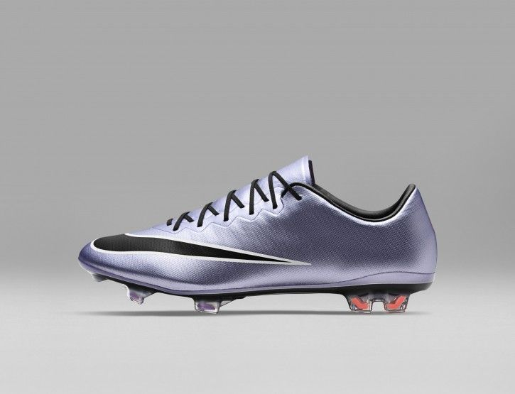 Mercurial Vapor €200,- JR €55,-
