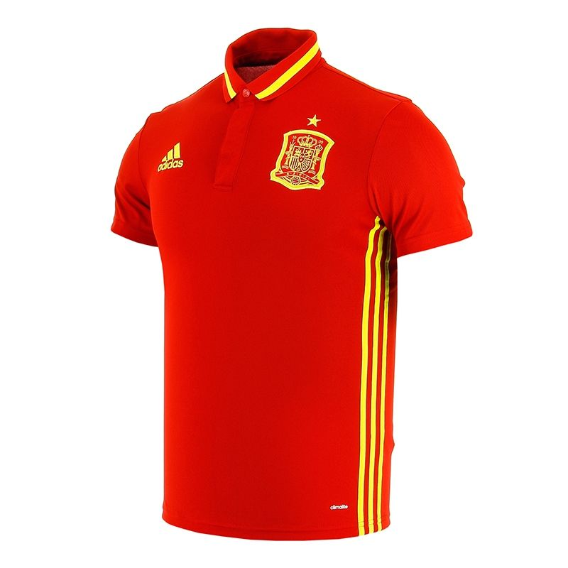 Spanje Polo €45,-