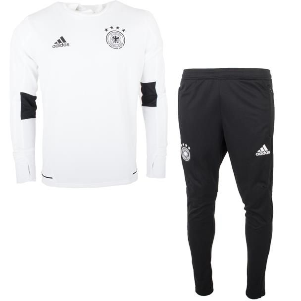 Adidas Duitsland Trainingstrui €130,-