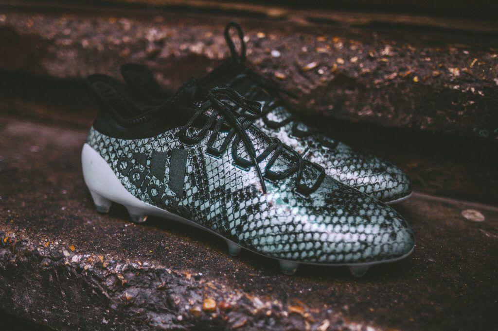 Adidas X16.1 €200,-