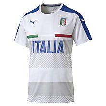 Puma Italie shirt SR €40,- JR €35,-