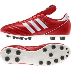 Kaiser 5 liga Limited edition: rood
