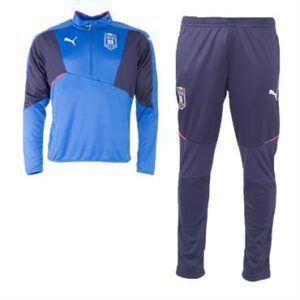 Italie trainingspak €100,-