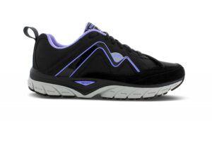 Karhu Dames Synchron €130,- stability walking