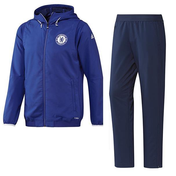 Chelsea FC presentatie pak €140,-