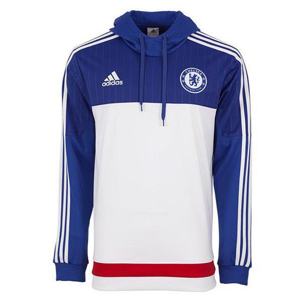 Chelsea hoody €120,-