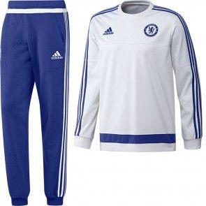 Chelsea trui €115,-