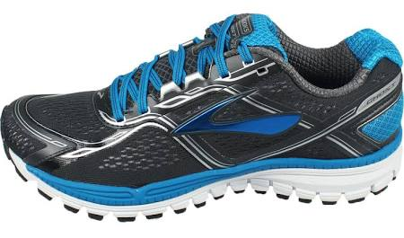 Brooks Ghost €140,- Neutraal