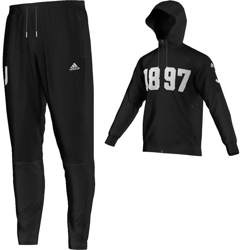 Juventus Vest pak €125,-