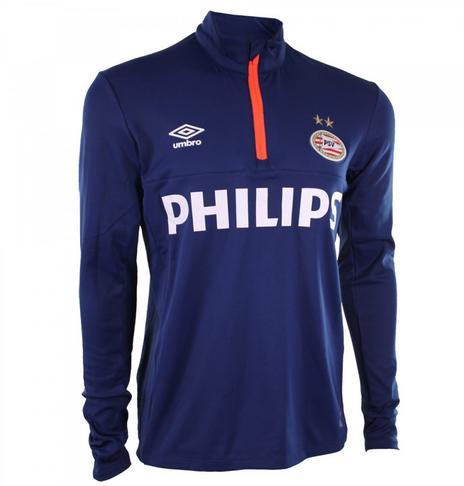 PSV Trainings pak Halve rits (met broek) €110,-