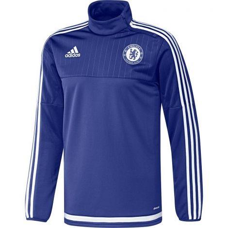 Chelsea Halve schuine rits Van €115,- naar €80,- Maten: XS (2) S (4) M (4) L (2) XL