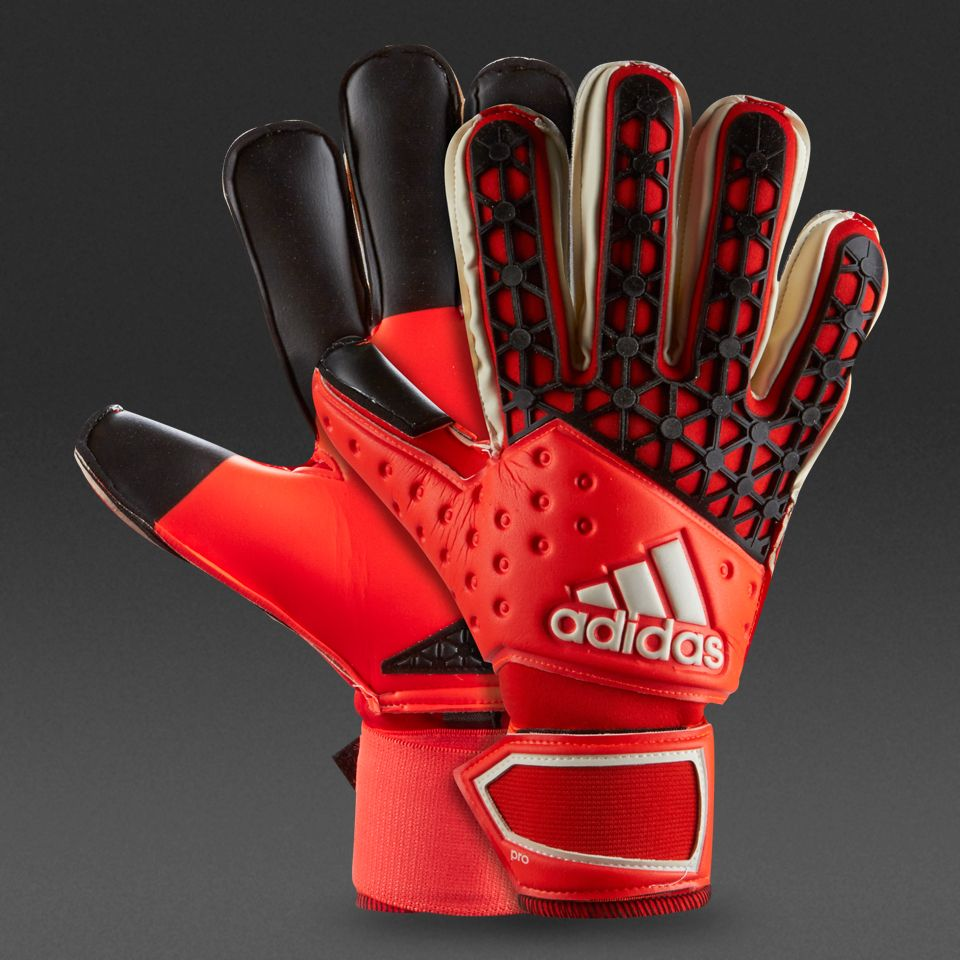 Adidas ACE zones all round Fingersave €120,-