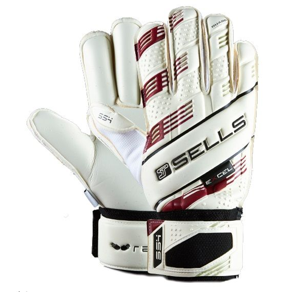 Sells Wrap excel guard Fingersave €60,-